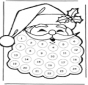 Adventskalender Weihnachtsmann