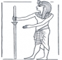 Ägypter 1