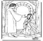 Ankündigung Maria