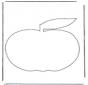 Apfel 3