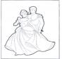 Aschenputtel und der Prinz