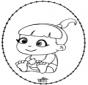 Baby Stechkarte 2