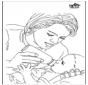 Baby und Mutter 1