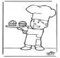Bäcker 5