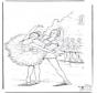 Ballett ausmalbilder