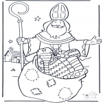 Basteln Stechkarten - Basteln Geschenk