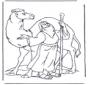 Bibel malvorlagen Noah