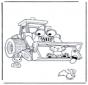 Bob's Bulldozer