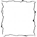 Malvorlagen Basteln - Briefpapier 3
