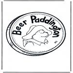 Malvorlagen Barchen Paddington Ausmalbilder Fur Kinder