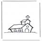 Die Kirche 1