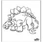 Dinosaurier 9