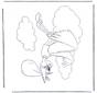 Dombo Weißstorch