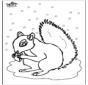 Eichhörnchen 5