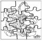 Elfe Puzzle