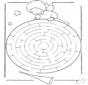 Engelchen Labyrinth