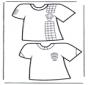 Fussball T-shirt 1