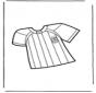 Fussball T-shirt