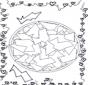 Geometrische Mandala 2