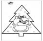 Hamster - Weihnachten 2