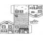 Haus basteln  2