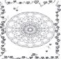 Herzen Mandala 3