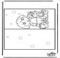 Karte Dora 2
