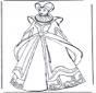 Kleidung aus Mittelalter