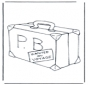 Koffer Paddington