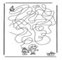 Labyrinth Dora