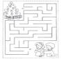 Labyrinth Kinder
