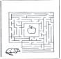 Labyrinth Maus