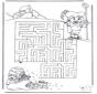 Labyrinth Sankt Nikolaus