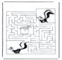 Labyrinth Stinktier