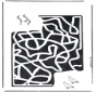 Labyrinth  Würmer