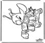 Lilo und Stitch 3