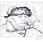 Maler Van Gogh 2