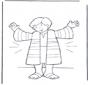 Mantel von Joseph