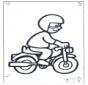 Motorfahrer