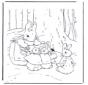 Mutter Kaninchen 2