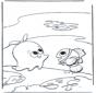 Nemo und Sterre