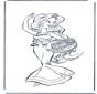 Obelix Freundin