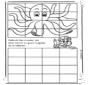 Octopus malen
