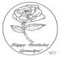 Opas Geburtstag
