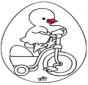 Ostern Ente