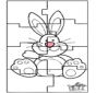 PaOsterhase Puzzle 3