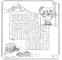 Peter Labyrinth 1