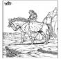 Pferd 10