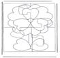 Puzzle Blum