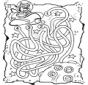 Raumlabyrinth